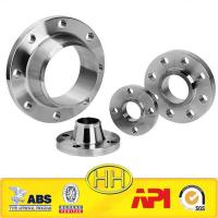 Buy cheap ITALY STANDARD UNI 2280 PN6 WELDING NECK FLANGE RF from wholesalers