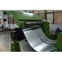 Wholesale Automatic Galvanized Steel  teel Slitting Lines , 0.3-3mm Thickness Steel Coil Slitting Line from china suppliers