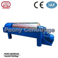 Wholesale Alfa Laval Decanter Separator - Centrifuge For Sewage Treatment from china suppliers