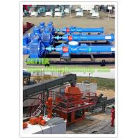 Wholesale Drilling Waste Screw Conveyor Solid Control Equipment Drilling Waste Management Equipment from china suppliers