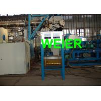 Wholesale 120kw - 160kw Single PET Strapping Band Machine , PET Strap Production Line from china suppliers