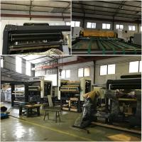 Wholesale 25KW High Accuracy Reel To Sheet Cutting Machine CE Servo Driven from china suppliers