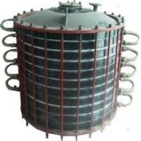 Wholesale Glass Lined Heat Exchanger equipped with the gasket with the thickness of 10MM from china suppliers