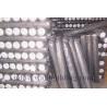 Buy cheap Plain Weave black Fiberglass bug screen from wholesalers