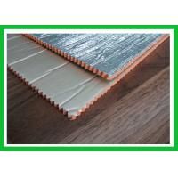 Wholesale Heat Reflective Xpe Thermal Blanket Insulation Foil Material Easy Installation from china suppliers