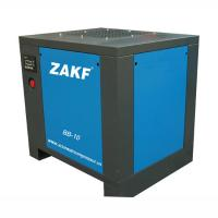 Wholesale Industrial 10HP Economical Air Cooling Compressor Screw Air Compressor With 7.5KW Belt from china suppliers