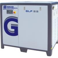 Wholesale Electric Low Pressure 8 bar Compact Air Compressor for Mine Industry , 22KW from china suppliers