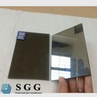 Wholesale Light Gray Reflective glass 4mm 5mm 5.5mm 6mm 8mm 10mm 12mm from china suppliers