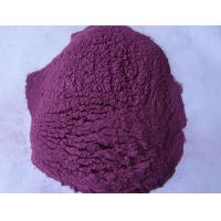 Wholesale 100% natural purple sweet potato powder from china suppliers