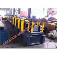 Wholesale Heavy Duty Z Section Purlin Making Machine for Steel Structure House from china suppliers