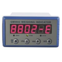 Quality Dustproof Platform Digital Weight Indicator High Accuracy 1 / 100000 for sale