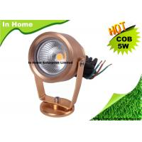 Wholesale COB Single Color Outdoor LED Garden Lights With Aluminum Alloy Mateiral from china suppliers