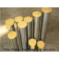 Wholesale Stainless Steel Dowels Pins And Shafts Sleeve Bushing For Engineering Machinery from china suppliers