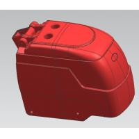 Wholesale rotomoulding scrubber machine moulds from china suppliers