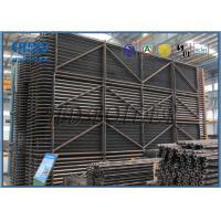 Wholesale Double H Fin Tube Carbon Steel Economizer For Boiler , Power Plant Economizer from china suppliers