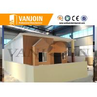 Wholesale Anti - earthquake Modern Prefab Houses Fast Construction Modular Steel Structure Villa Houses from china suppliers