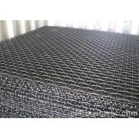 Quality Nickel Crimped Wire Mesh for sale