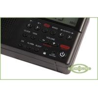 Wholesale Portable Auto-scan Multi Band Radios with Alarm Clock and Snooze Function from china suppliers