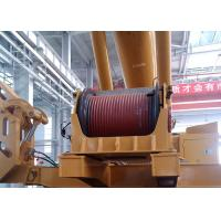 Wholesale Nonstandard Enginner High Speed Electric Winch 1-5 Ton Load Size Customized from china suppliers