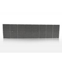 Wholesale High Resolution Dot Matrix LED Display Sign Board Two Coloured 5MM Pixels from china suppliers