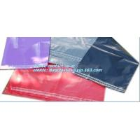 Wholesale Poly Mailing Bags/Shipping Envelopes/Courier Bags, mailing envelope plastic security courier bag, DHL UPS Express Shippi from china suppliers