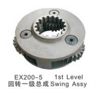 Wholesale First level planet carrier gear for Hitachi EX200-5 swing motor assy from china suppliers