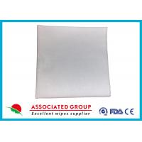 Wholesale Hotel / Hospital Use Dry disposable Wipes, 60~110GSM  Strong Tensile Stretch from china suppliers