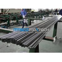 Wholesale ASTM A269 Stainless Steel Hydraulic Seamless Tube Polished Surface Straight Length from china suppliers