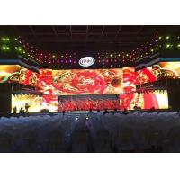 Wholesale P3.2 Full Color LED Video Display Hire 500×500mm Die casting Aluminum from china suppliers