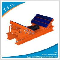 Wholesale High impact resistant conveyor impact bar/impact cradle from china suppliers