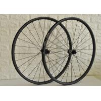 Wholesale Full Carbon 27.5 Plus Wheelset , Carbon Mountain Bike Wheels With Brass Nipples from china suppliers