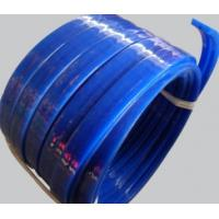 Wholesale PU Polyurethane Parallel Belt OEM For Industrial Transmission from china suppliers