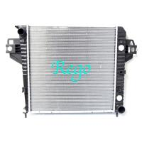 Wholesale OEM No.52080118AA Jeep Liberty Automobile Cooling Aluminum Radiator Replacement from china suppliers