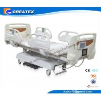 Wholesale Multifunction Adjustable Electric Hospital Bed with Weighing CPR TR Leisure Off - bed function from china suppliers