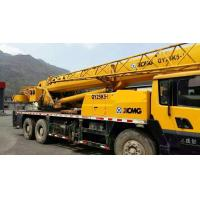 Wholesale 2013 25T QY25K-5 XCMG Truck crane for sale from china suppliers