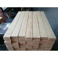 Buy cheap Canadian Maple Multi-layers Engineered Wood Flooring with natural lacquer from wholesalers
