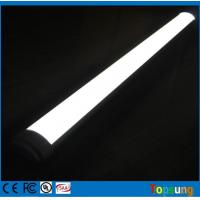 Quality 5F tri-proof tude led light  2835smd linear led light topsung lighting waterproof ip65 for sale
