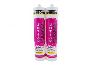 Wholesale Translucent 280ml GP Silicone Sealant ISO9001 Pvc Frame Sealant from china suppliers