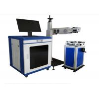Wholesale Time Date Number CO2 Laser Marking Machine For Stationery / Cosmetics / Labels from china suppliers
