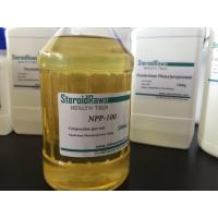 Wholesale Injectable Anabolic Steroids Nandrolone Phenyl Propionate 100mg / ml from china suppliers