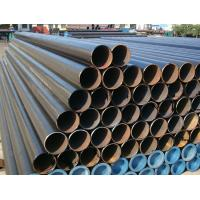 "Wholesale Threaded SCH40 1/2"" 56 Inch CS Seamless Pipe Standard API / Seam Welded Pipe from china suppliers"