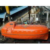 Wholesale High Quality of Marine Inshore Rescue Boats Life Saving Equipment  FRP Freeall from china suppliers