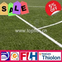 Quality Easy grass low maintenance football artificial grass/artificial lawn for sale