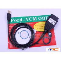 Wholesale Measured Vaules / Live Data Ford VCM OBD Auto Diagnostic Interface / Mini Version from china suppliers