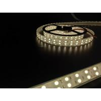 Buy cheap IP68 Flexible 5050 LED Light Strips , Double Row 120leds/meter LED Strip from wholesalers