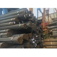 Wholesale Project High Strength Deformed Steel Bars HRB335 Grade Hot Rolled Technique from china suppliers