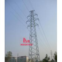 Wholesale Lattice tower for power transmission from china suppliers
