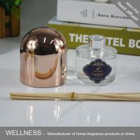 Luxury Home Signature Reed Diffuser