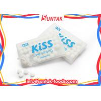 Wholesale PP Mintcard Low Calorie Sweets Peppermint Flavored Candy For Promotion Gift from china suppliers