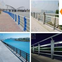Wholesale Bridge guardrail from china suppliers